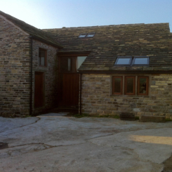 Barn Conversion 14