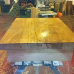 IMG_0418.jpg Oak Coffee Table Top