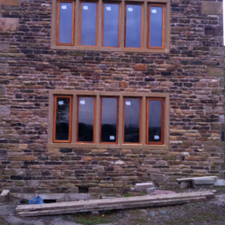 Iroko Windows