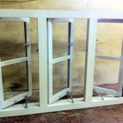 Tri Window