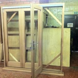Utile Bi-Folding Doors 2