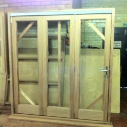 Utile Bi-Folding Doors 3