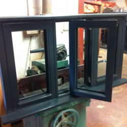 flush casement window 3